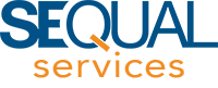 Sequal Services Logo